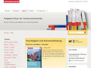 ratgeber-verbraucherzentrale.de