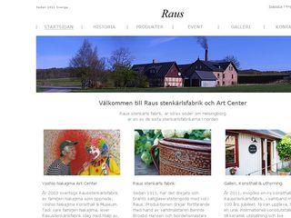 rausstenkarlsfabrik.se