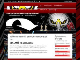 redhawkssupport.se