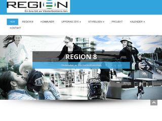 region8.se