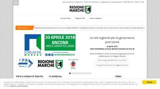 regione.marche.it