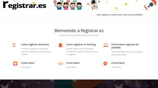 registrar.es