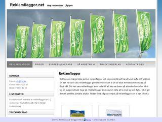 reklamflaggor.net