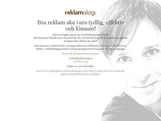 reklamologi.se