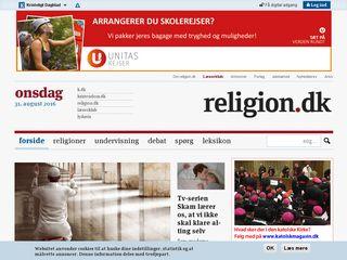 religion.dk