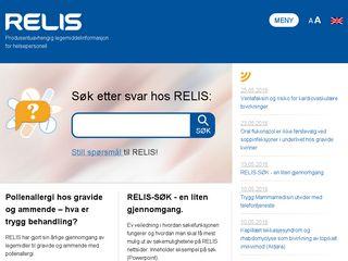 relis.no