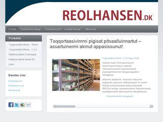 reolhansen-gl.dk