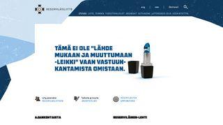 reservilaisliitto.fi