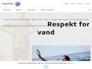 respektforvand.dk