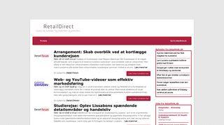 retaildirect.dk