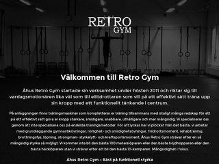 retrogym.se