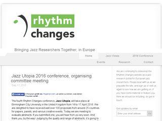 rhythmchanges.net
