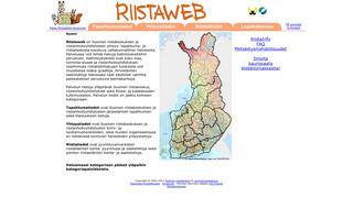 riistaweb.riista.fi