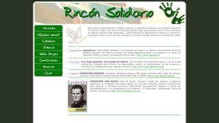 rinconsolidario.org