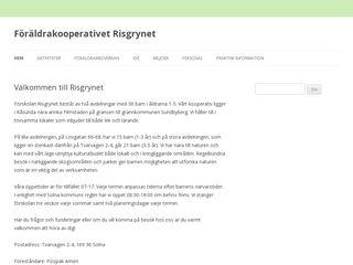 risgrynet.se