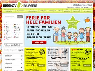 risskov-bilferie.dk