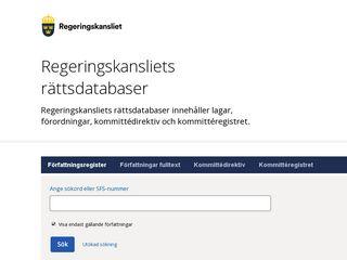 rkrattsbaser.gov.se