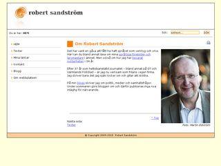 robertsandstrom.net
