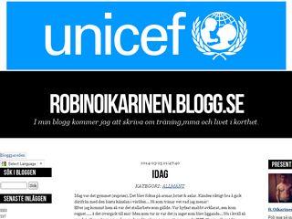 robinoikarinen.blogg.se