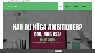rocketdigital.se