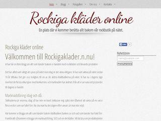rockigaklader.n.nu
