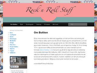 rocknrollstuff.se