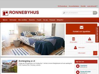 ronnebyhus.se