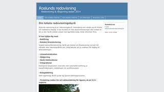 roslundsredovisning.se