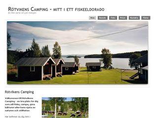 rotvikenscamping.se