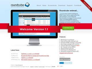 roundcube net | Domainstats com