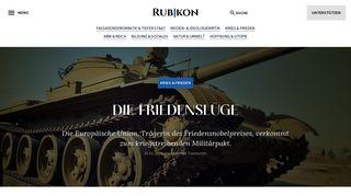 rubikon.news
