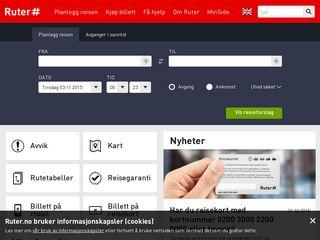 Ruter No Domainstats Com