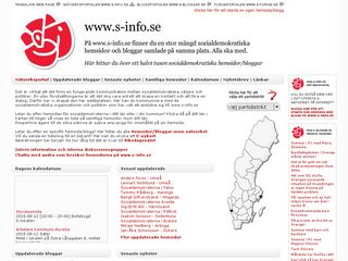 s-info.nu