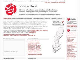 s-info.se