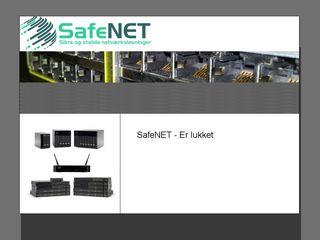 safenet.dk