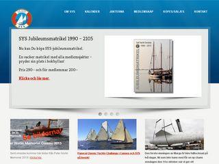 sailyachtsociety.se