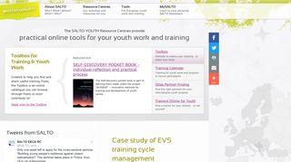 salto-youth.net