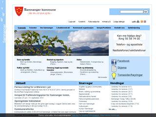 samnanger.kommune.no