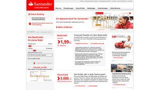 santander.de
