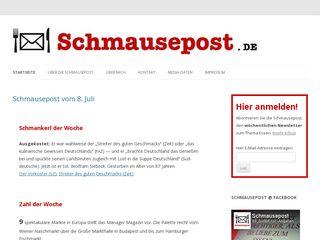 schmausepost.de