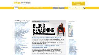 scientologydisconnection.bloggportalen.se