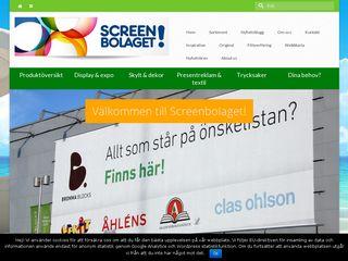 screenbolaget.se