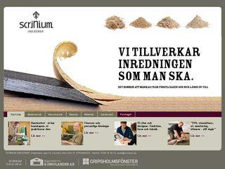 scrinium.se
