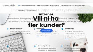 searchminds.se