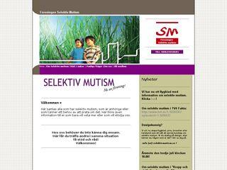 selektivmutism.se