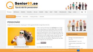 senior65.se