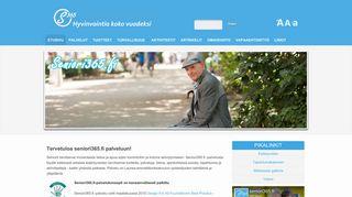 seniori365.fi