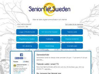 seniornet.se