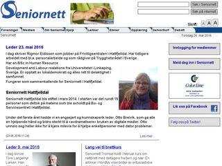 seniornett.no