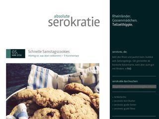 serotonic.de